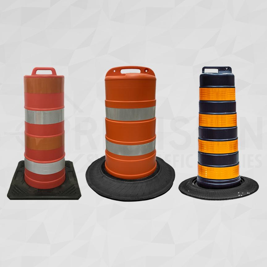 Traffic Drums
